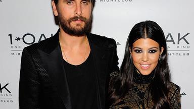 Are Kourtney Kardashian and Scott Disick back on?