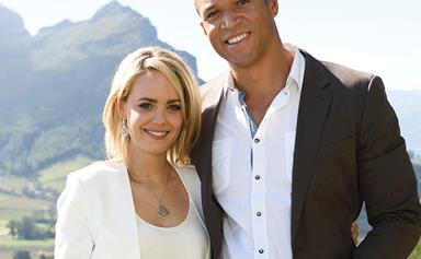 Blake Garvey and Louise Pillidge speak out about why they had to end their relationship
