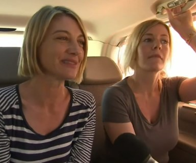 They're free! Tara Brown, Sally Faulkner and 60 Minutes crew heading home from Beirut