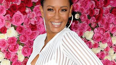 """Mel B reveals which Spice Girl she wouldn't """"Wannabe"""" trapped in an elevator with"""