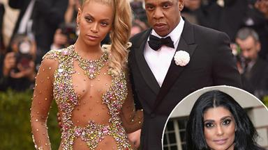 Stylist linked to Jay Z cancels appearance