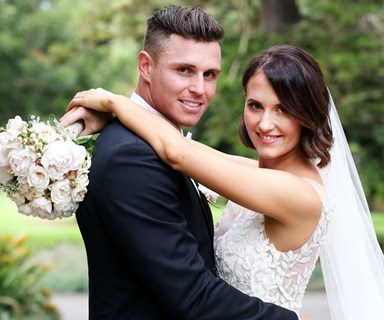 SPOILER ALERT! Married At First Sight's dramatic finale