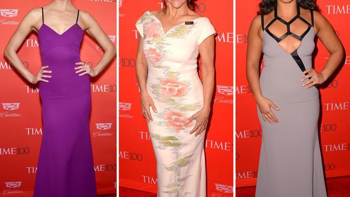 Karlie Kloss, Time 100 Gala