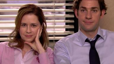 Photocopy STAT! Jim and Pam have reunited all our Office dreams