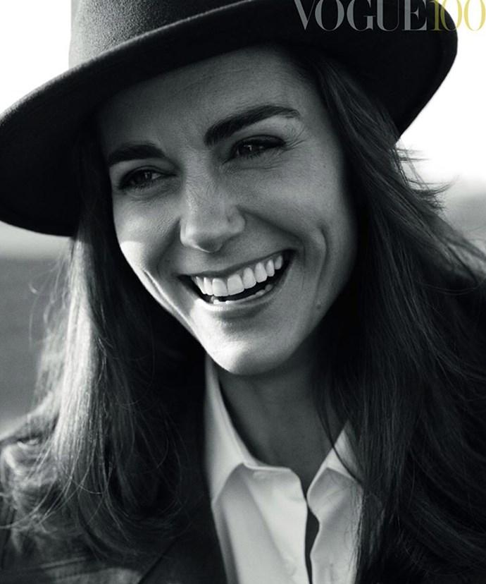 (Photo: Josh Olins/British Vogue)