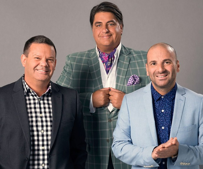 REVEALED: The MasterChef top 24!