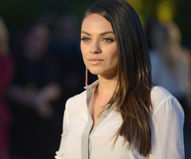 Mila Kunis talks about how motherhood has changed her