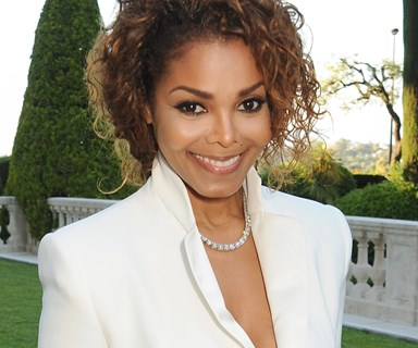 Janet Jackson confirms she is pregnant at age 50