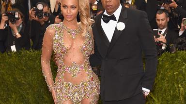 Jay Z planning tell all album about Beyonce
