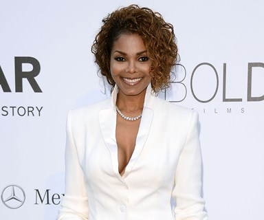 Janet Jackson releases 'Dammn Baby' music video amid pregnancy reports