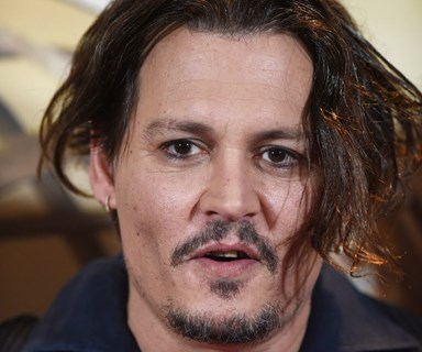 Johnny Depp mocks Australia over apology video