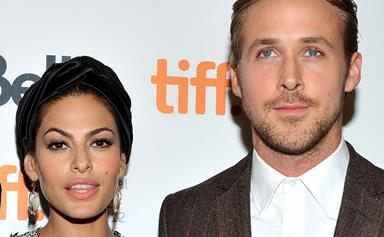 Ryan Gosling and Eva Mendes welcome second baby!