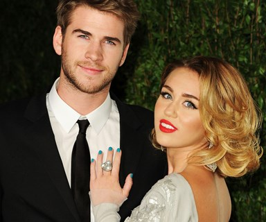 Are Miley Cyrus and Liam Hemsworth set to marry in Australia?
