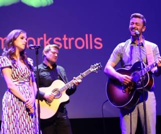 Justin Timberlake, Anna Kendrick