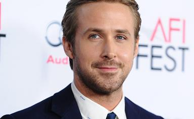 """Ryan Gosling on being a father-of-two: """"I live with angels"""""""