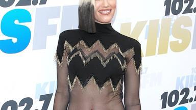 Did Blake Shelton pop the question to Gwen Stefani?