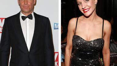 Shane Warne and Brynne Edelsten caught out!