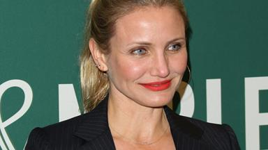 Cameron Diaz thought marriage just wasn't on the cards for her