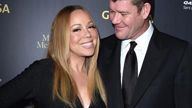 Mariah Carey wants a prenup with fiance James Packer