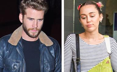Wedding reportedly off after Liam Hemsworth cheats on Miley Cyrus