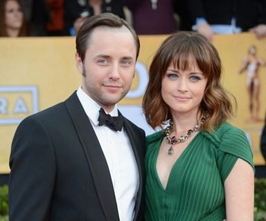 Alexis Bledel welcomes her first child!