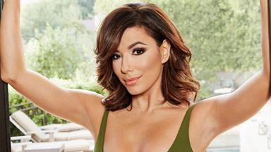 Eva Longoria's palatial hideout: Inside the star's lavish home
