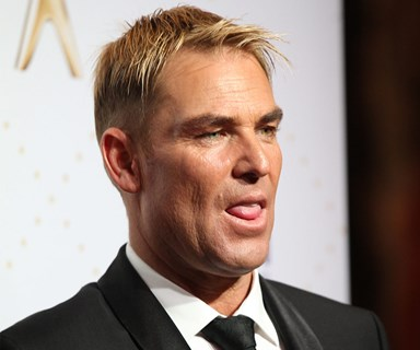 """""""My night at a swinger's party with Shane Warne"""""""