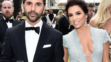 Eva Longoria and Jose Antonio Baston are married