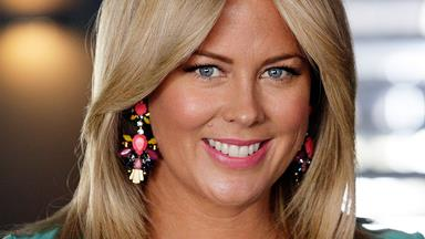 "EXCLUSIVE: ""Motherhood, men and me!"" Samantha Armytage tells all"