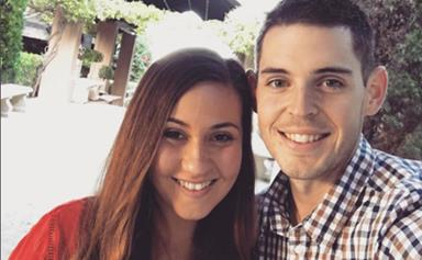 The Biggest Loser's Sam Rouen is engaged!