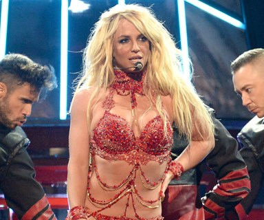 Britney wows in Billboard performance! See all the 2016 highlights