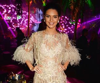 Kendall Jenner, Cannes Film Festival