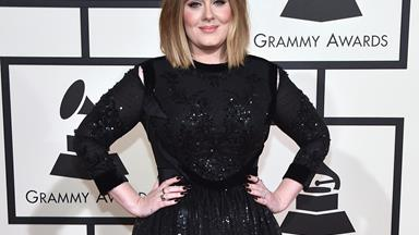 Adele reveals the secret to her incredible slimdown
