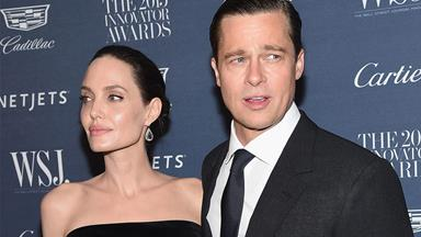 Explosive cheating claims rock Brad Pitt and Angelina Jolie's marriage