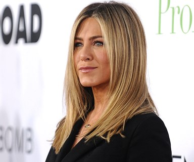 Jennifer Aniston's mother has passed away