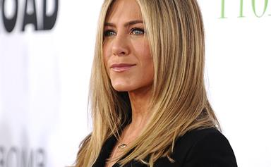 Jennifer Aniston finally joins Instagram and promptly breaks the internet