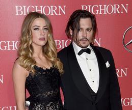 Amber Heard files domestic violence restraining order against Johnny Depp