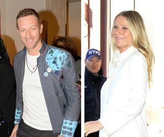 Gwyneth Paltrow and Chris Martin finally reach divorce settlement
