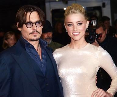Johnny Depp breaks his silence on Amber Heard divorce