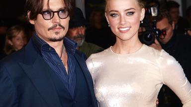 Johnny Depp breaks his silence on Amber Heard divorce