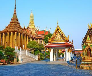5 reasons to love Bangkok