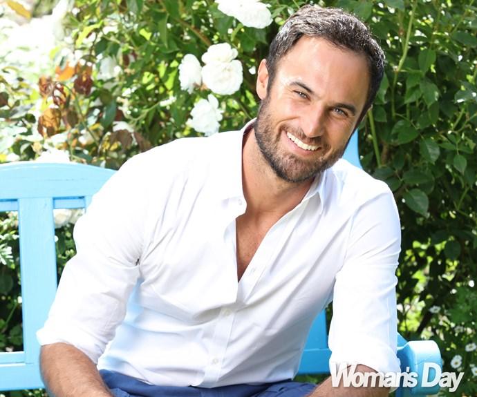 Jordan Mauger, The Bachelor NZ