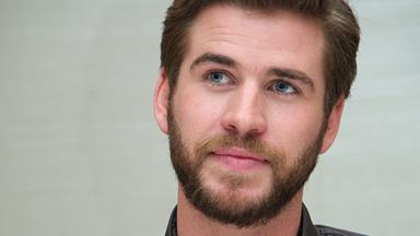 Liam Hemsworth on his relationship with Miley Cyrus