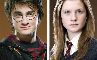 First look of the new actors in Harry Potter and the Cursed Child