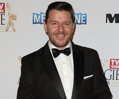Manu Feildel wants to end hunger in Australia