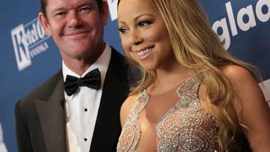 James Packer and Mariah Carey's wedding in doubt