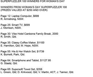 Superpuzzler 100