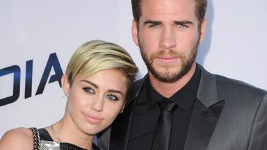 Are Liam Hemsworth and Miley Cyrus marrying in Oz?