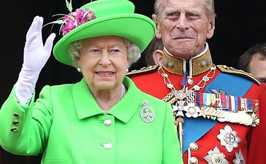 See the stunning images from Trooping the Colour 2016