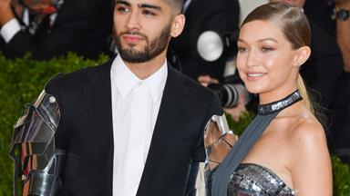Gigi Hadid flies to Zayn Malik's side after anxiety attack